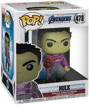 Endgame - Hulk (Oversized) Vinyl Figure 478