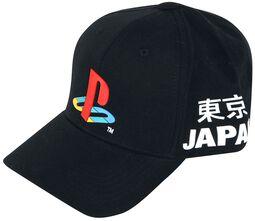Logo - Japanese Text
