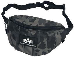 Rubber Print Waistbag