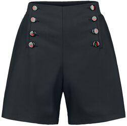 Cherries Short Pants
