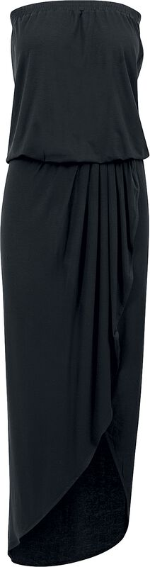 Ladies Viscose Bandeau Dress