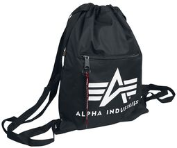 Alpha Gym Bag