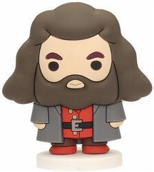 Rubeus Hagrid Pokis Figur