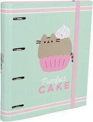 Purrfect Cake