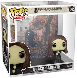 Black Sabbath (Pop! Albums) Vinyl Figur 02