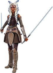 The Mandalorian - The Black Series - Ahsoka Tano