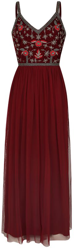 Vivian Maxi Dress