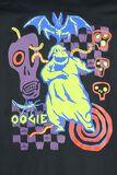 Torrey Oogie Boogie (Disney) Nightmare Before Christmas