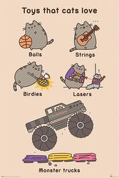 Toys for Cats