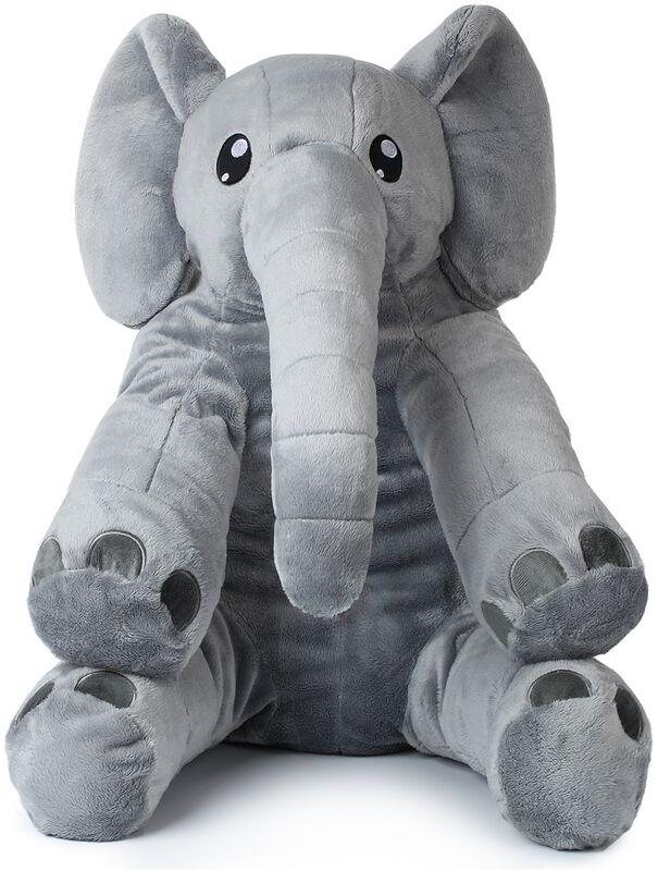 Nuru the Elephant