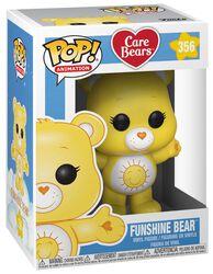 Funshine Bear (Chase Edition Possible) Vinyl Figure 356