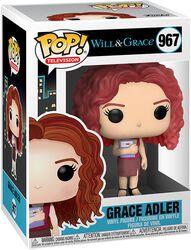 Grace Adler Vinyl Figure 967