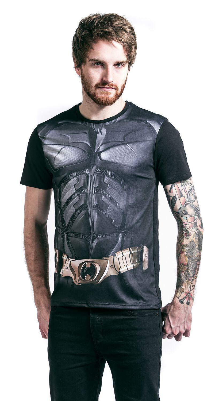 Batman t shirt buy online now for Google t shirt online