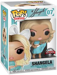 Drag Queens Shangela Vinyl Figure 07