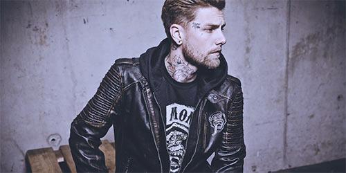 Alternative Men S Clothing Rock Amp Metal Fashion Now