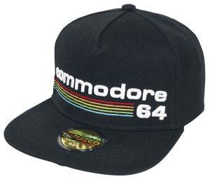 commodore 64 tshirt
