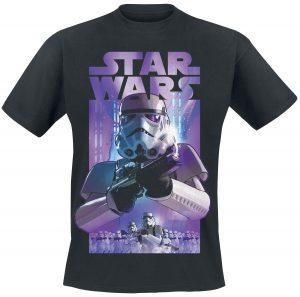 clone wars t-shirt