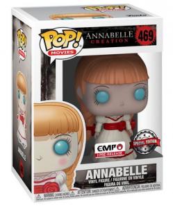 annabelle funko pop