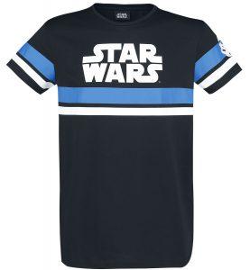 stormtrooper log sleeve tshirt