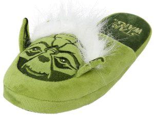 yoda slippers
