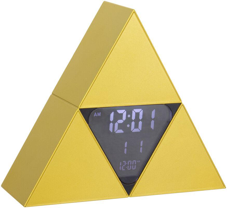 legend of zelda alarm clock