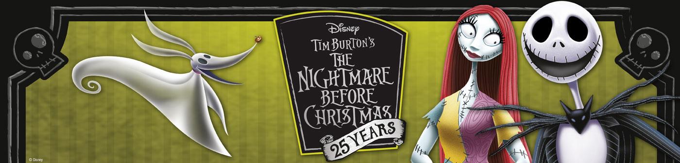 the nightmare before christmas merch clothing movie merch emp